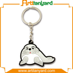 Hot Sale Custom Soft PVC Keychain pictures & photos