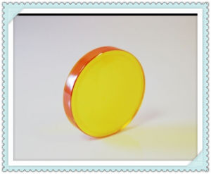 Zinc Selenide (ZnSe) Plano-Convex Lenses pictures & photos