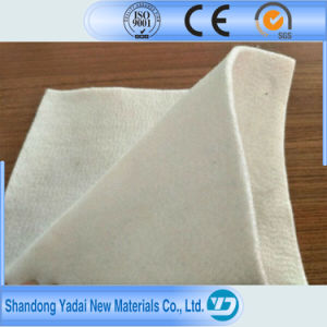 High Strength Non Woven Geotextile for Agriculture Textile Fabric pictures & photos