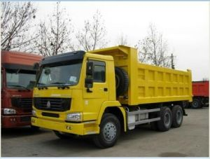 Sinotruk HOWO Tipper Truck for Sales (ZZ3317N3067C) pictures & photos