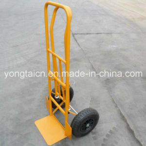 Australia 200kg Multiple Steel Convertible Hand Truck (678022) pictures & photos