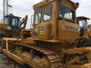 Used Caterpillar D6d Bulldozer with Ripper pictures & photos