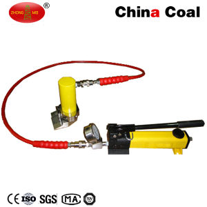 Portable Firefighting Hydraulic Door Opener pictures & photos
