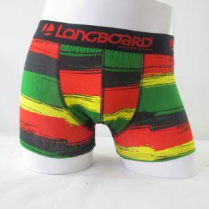 Men′s Boxer Shorts (all-over print) (JL-082BX)