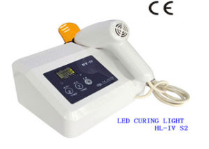 Durable and Colorful 5W LED Curing Light with CE pictures & photos