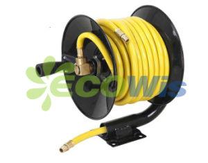 Hand Crank Air Compressor Hose Reel (HT1432) pictures & photos