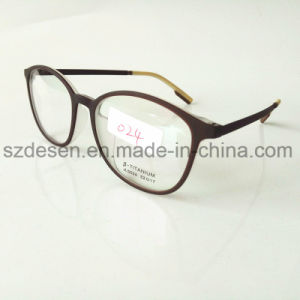 Factory Directly Porvide High Quality Tr90 Optical Frame pictures & photos