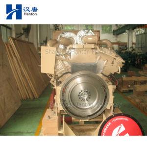 Cummins KTA38-M diesel marine equipment parts motor engine for boat ship pictures & photos