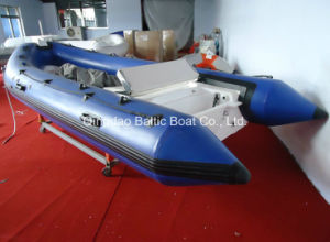Steering Console Swift Inflatable Boat Rib470 Ce pictures & photos