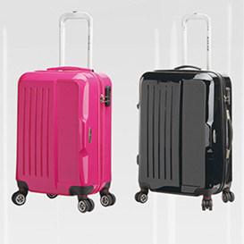 Popular 3PCS Set PC Suitcase (HTAP-0213) pictures & photos