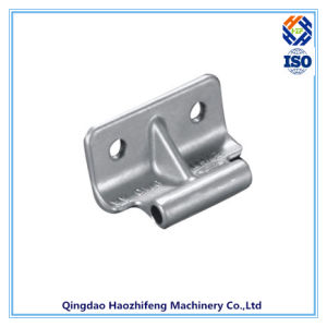 High Precision Aluminum Alloy Die Casting Hinge Made in China pictures & photos