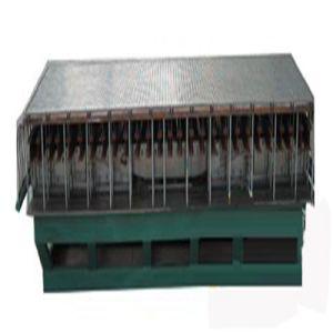 Fiberglass Modled Grating Machine/ FRP Grating Machine Mesh 38*38 pictures & photos
