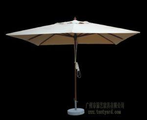 Patio Umbrella for The Garden (UW0040)