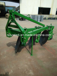 Agricultural Tractor Hanging Farm Disc Plough pictures & photos