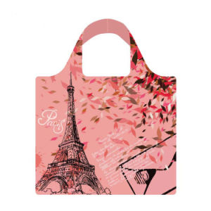 Fashion Polyester Bag for Shopping, Promotion, Sales, or Donation pictures & photos