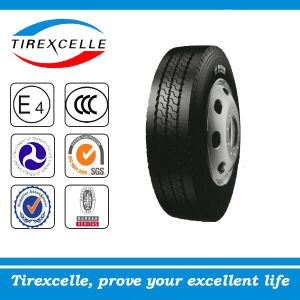 12r22.5 High Quality and Good Price Truck Tires