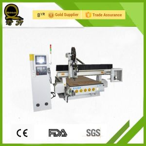 2016 Jinan Factory Supply CNC Woodworking Engraving CNC Router Machine pictures & photos