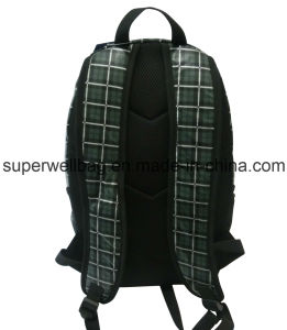 Leisure Double-Shouder Backpack Bag pictures & photos