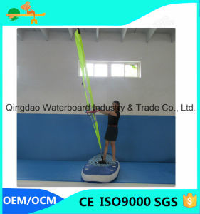 Water Sports Windsurf Sail Inflatable Sup Windsurfing Board