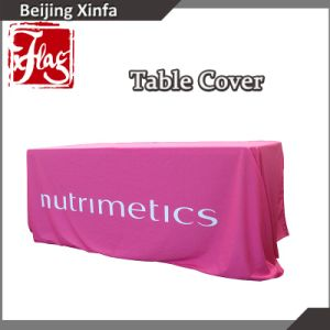 Printing Table Cloths Fitted Table Cover Table Throw pictures & photos