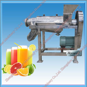 Experienced Stainless Steel Fruit Orange Juice Extractor pictures & photos