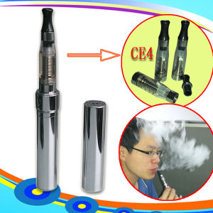 Cool CE4 Clear Cartomzier with Evo Electronic Cigarette