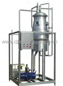 Milk/Juice Vacuum Dearator pictures & photos