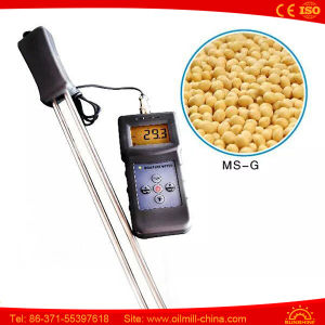 Portable Rapid Test Beans Pastries Starch Bean Paste Moisture Analyzer pictures & photos