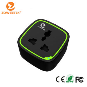 2016 Newest Practical Power Socket Plug Smart Power Timer for Home Applicants