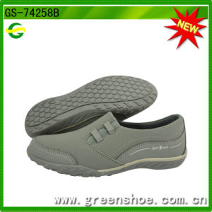 New Casual Footwear for Women (GS-74258) pictures & photos
