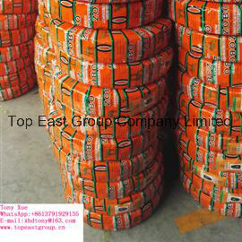 ISO Nylon 6pr Tubeless Motorcycle Tire 80/90-17tl, 80/80-17tl, 90/80-17tl pictures & photos
