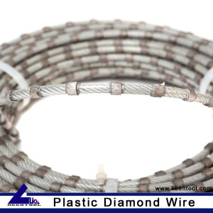 Plastic Rope Saw for Block Cutting (MDW-KT110-P) pictures & photos