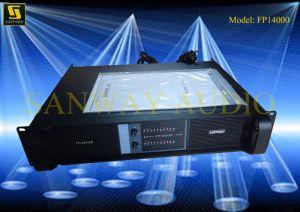 Digital Amplifiers, 2CH Subwoofer Amplifier (FP14000) pictures & photos
