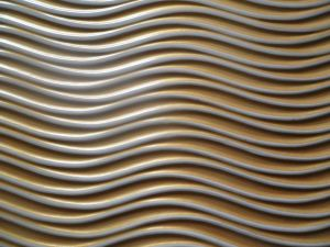 Interior Wall Panning Interior Home Decocation 3D Wall Panel (MURANO) pictures & photos