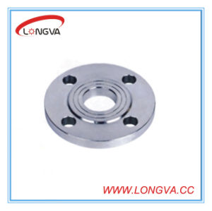 Wenzhou Stainless Steel Rtj Steel Flange pictures & photos
