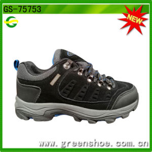 China Manufacturer Boy Hiking Boots pictures & photos