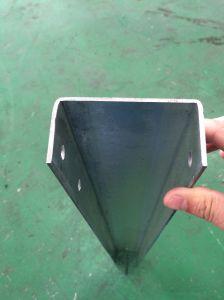 Galvanized U Type Steel Profile pictures & photos
