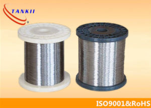 Diameter 1.62mm thermocouple wire bright surface (type KP, KN) pictures & photos