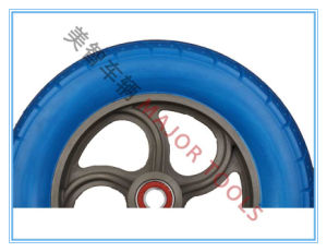 350-8PU Foam Wheel; Special Purpose Vehicle Wheel pictures & photos