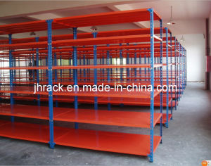 Light Duty Shelving Storage Rack From China Manufacturer
