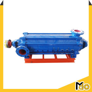 Offshore Platform Diesel Motor Sea Water Multistage Pump pictures & photos