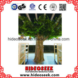 Kids Attraction Animated Realistic Interactive Talking Tree pictures & photos
