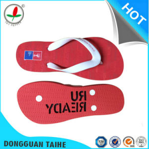 2016 Chiese Factory Supply High Quality Outdoor Beach Slipper pictures & photos