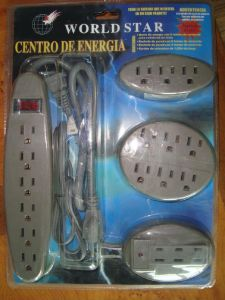 America Power Strip Kits (PT-304)