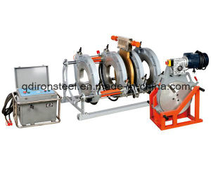 Qdis250 Butt Fusion Welder for HDPE Pipe pictures & photos