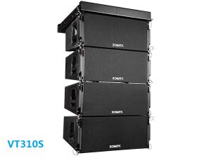 Brand New Vt310+Vt215 Line Array Speaker with New Tech pictures & photos