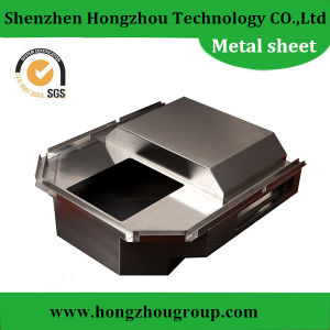 Sheet Metal Fabrication Customized Cabinet with Ce, CCC, ISO9001 Certification pictures & photos