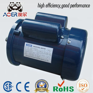NEMA 56 Frame Electric Motors China Manufacturers pictures & photos