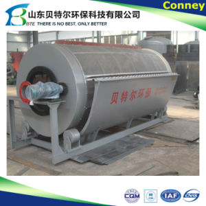 Rotary Filter Rotary Drum Filter for Sale pictures & photos
