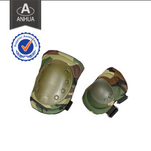 Military Tactical Knee&Elbow Protector for Police pictures & photos